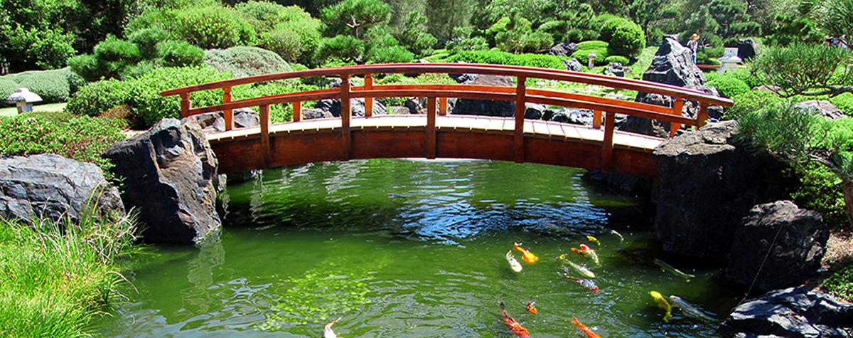 Imperial Gardens Landscape Australias 1 Oriental