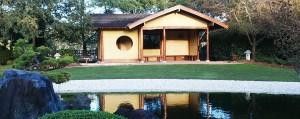 Gosford Edogawa Japanese tea house