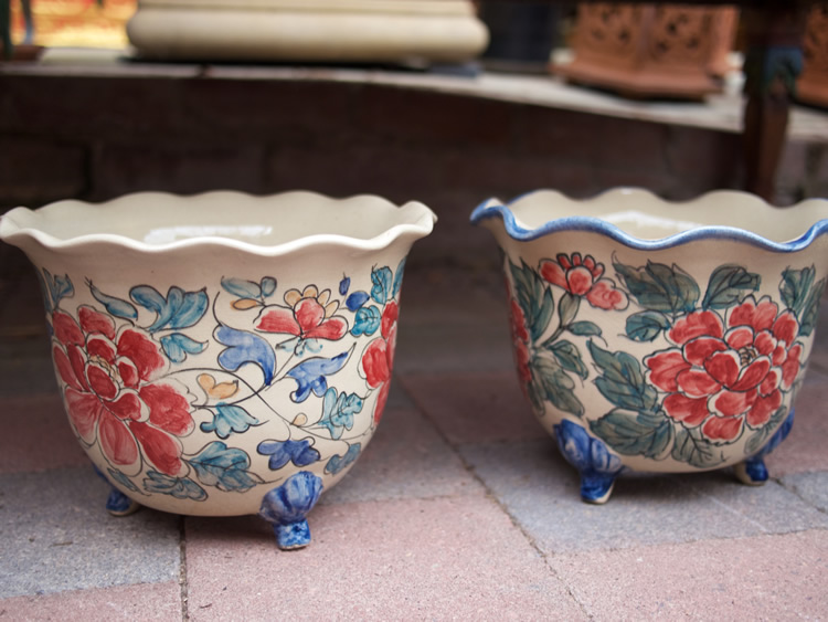 Chinese Ceramics - Java $80