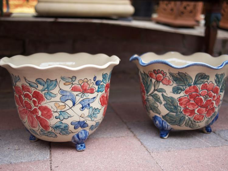 Chinese Ceramics - Java $80
