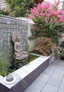 Floating-Buddha