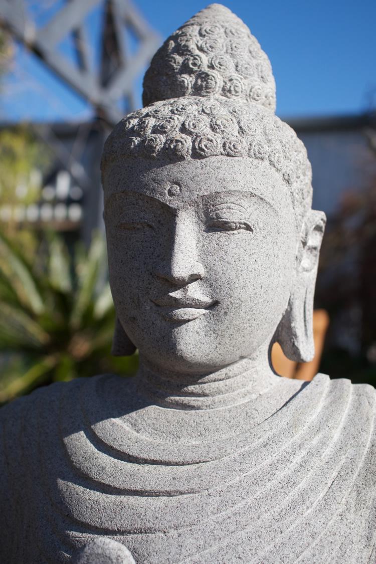Buddha Granite Bali $3,650