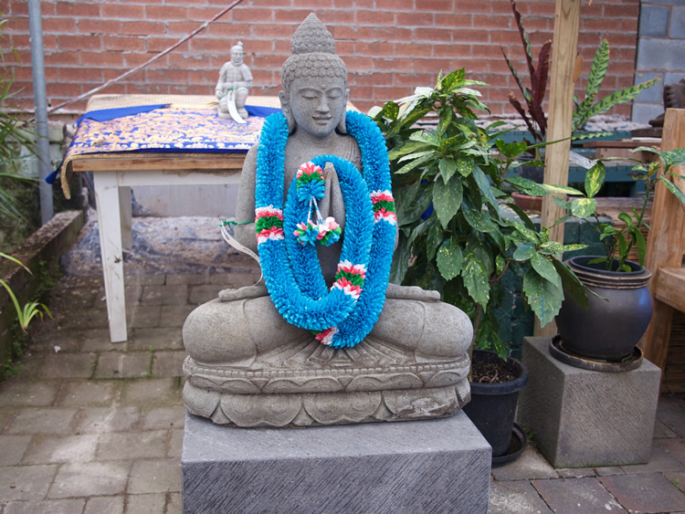 Buddha Granite Java $2,350