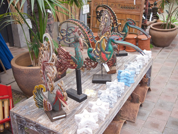 Hornbill Wood Bali From $175 to $300