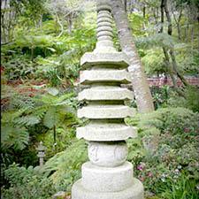 Round Pagoda <br>h120cm $1,010