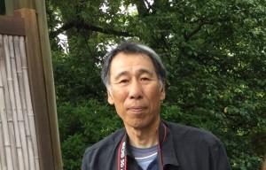 Kawase Profile Picture