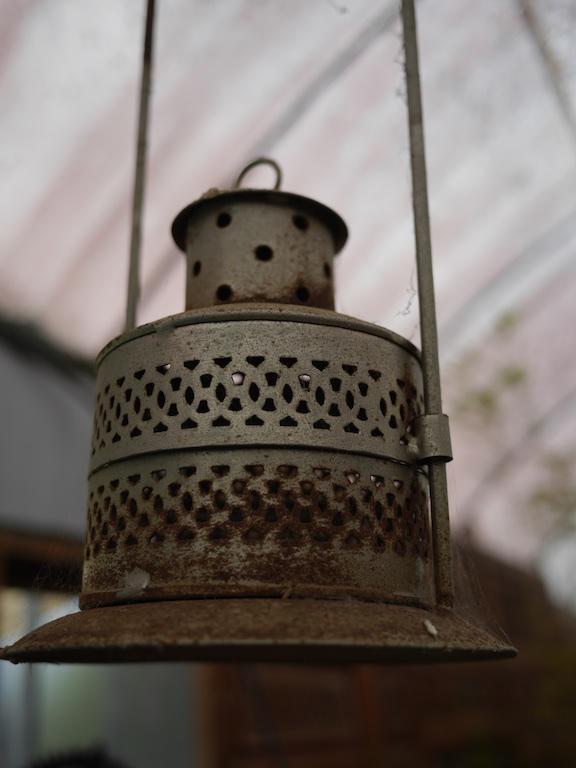 Lantern Metal Bali $30