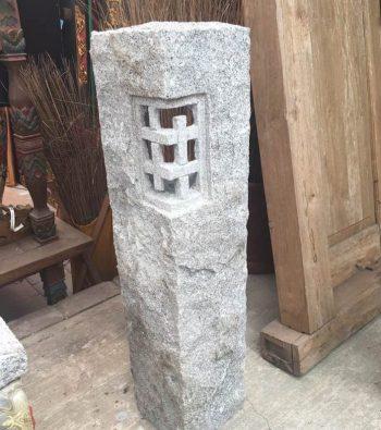 Guidestone<br> H 90cm $625