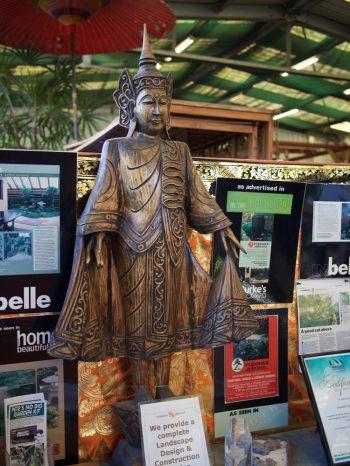 Thai Buddah Bali $190