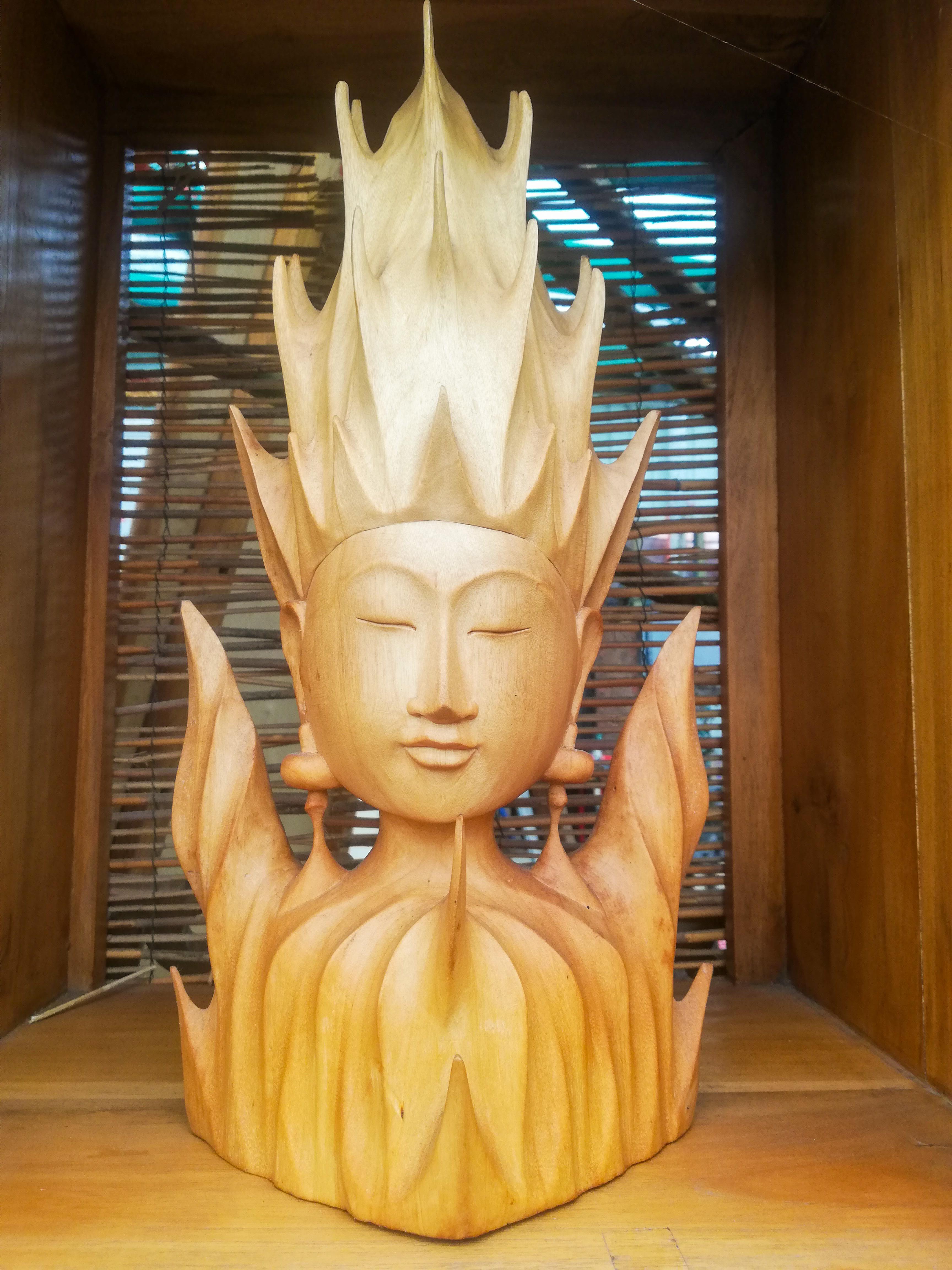 Bali Head <br> $250
