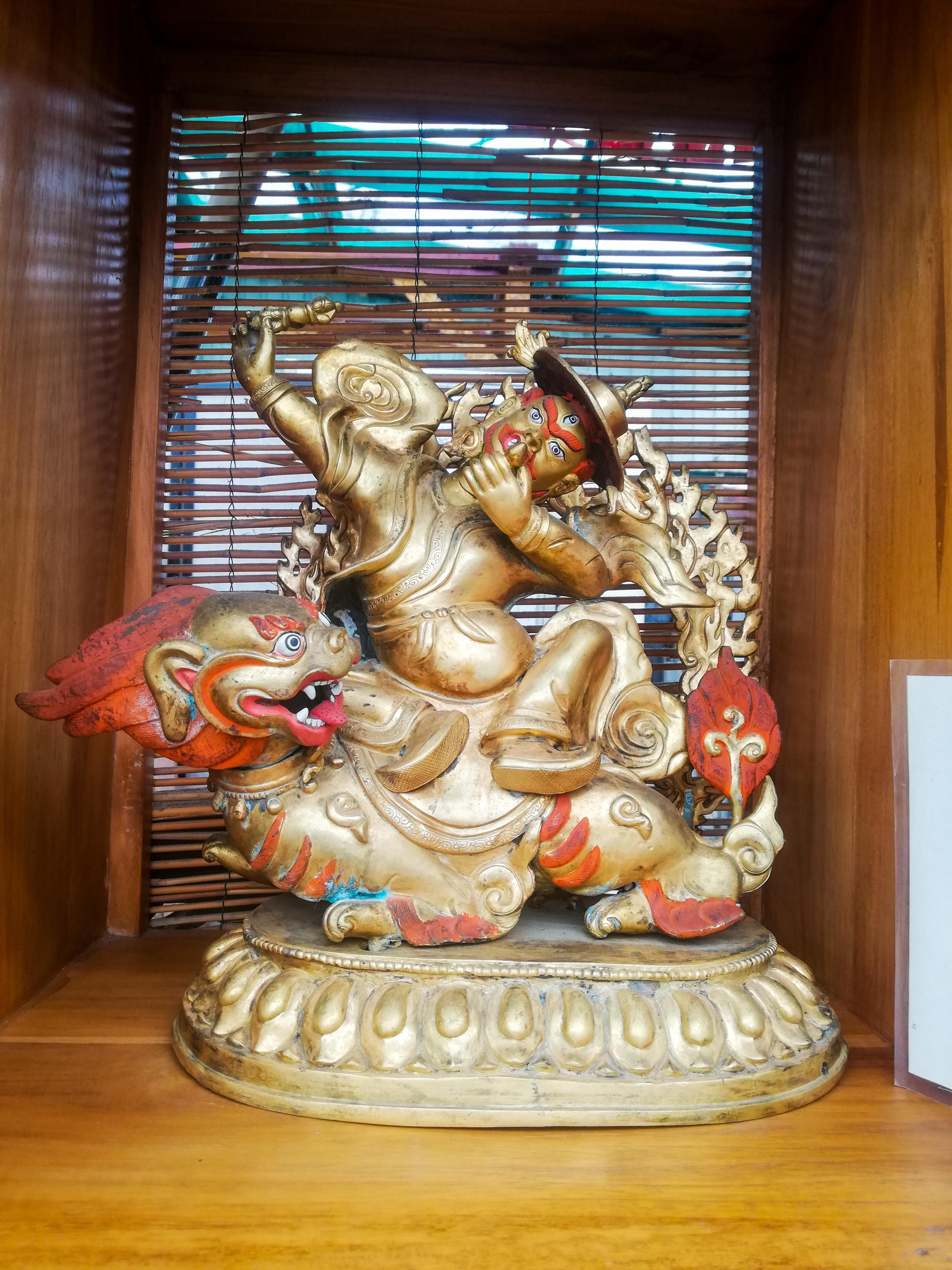 Vaishravana <br> $1,850