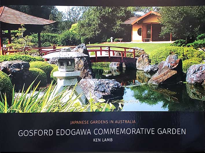 Gosford Edogawa Commemorative Garden