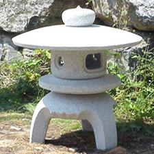 Round Yukimi <br>d45cm $755 <br>d60cm $995
